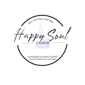 Happy Soul Candles