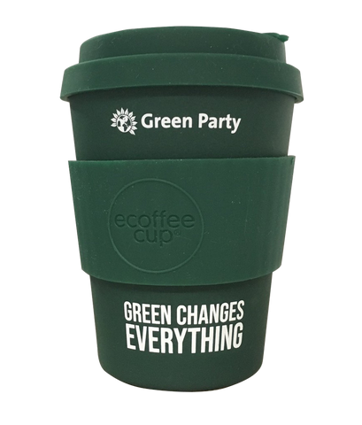 Reusable Ecoffee Cup