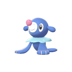 Popplio - PokedexFiller