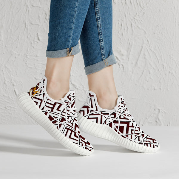Majestic Middleton Mesh Sneakers