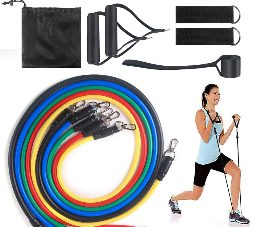 Home Fitness Support