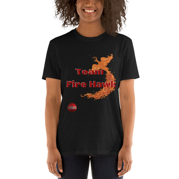 Team Fire Hawk T-Shirt
