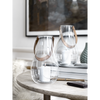 Design With Light Lantern Clear - Scandi Interiors