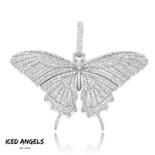 Laden Sie das Bild in den Galerie-Viewer, ICED ANGELS - BUTTERFLY PRESTIGE