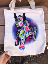 Load image into Gallery viewer, Torito de Pucara - Reusable Tote