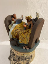 Load image into Gallery viewer, Storytime Miniature Sculpture