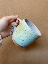 Load image into Gallery viewer, Seafoam Mug