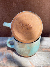 Load image into Gallery viewer, Seafoam mug - Stoneware