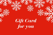 Load image into Gallery viewer, Cielo Handcrafted Gift Card