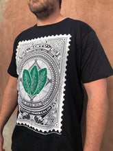 Load image into Gallery viewer, Sacred Leaf Shirt ~ Coca Kintu