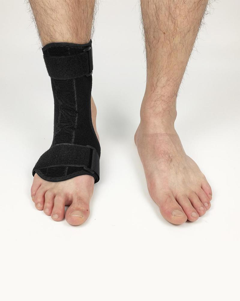 Foot Drop Support Brace