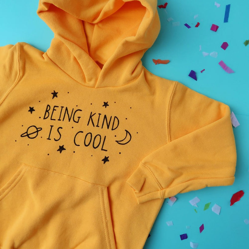 BEING KIND IS COOL COLLECTION