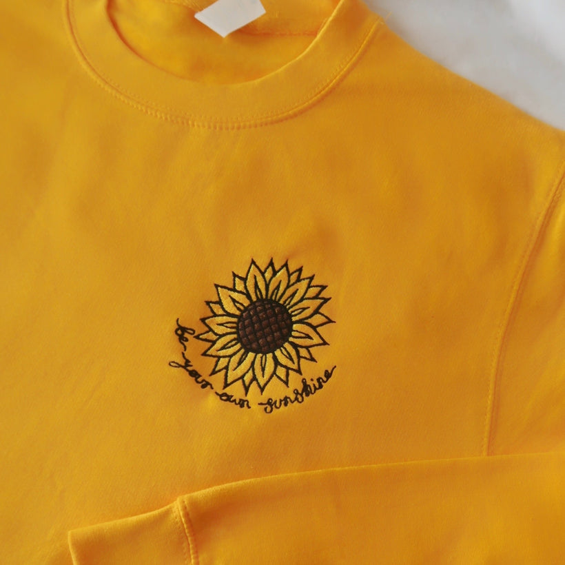 BE YOUR OWN SUNSHINE COLLECTION