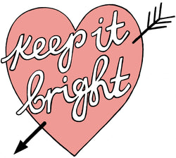 Keep It Bright