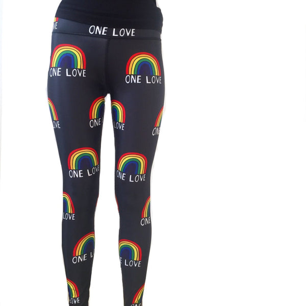 one love deluxe leggings