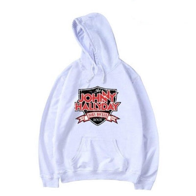 Pull de Johnny Hallyday Born Rocker Tour