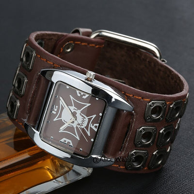 Johnny Hallyday Montre