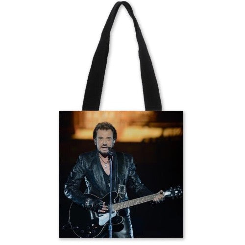 le sac à main johnny hallyday exclusif