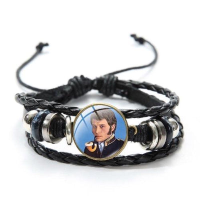 Bracelet Johnny Hallyday Collector