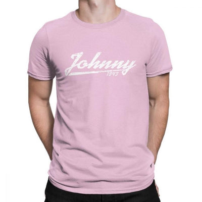 Ce T-shirt Johnny Hallyday Hommage
