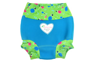 Turtle Tots Happy Nappy - Pink or Blue