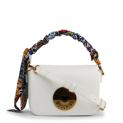 LOVE MOSCHINO WOMEN SUMMER HANDBAG