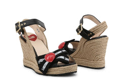 Love Moschino Summer Wedges