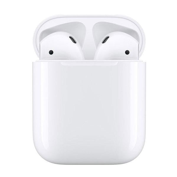 Apple Airpods with Non-wireless Case
