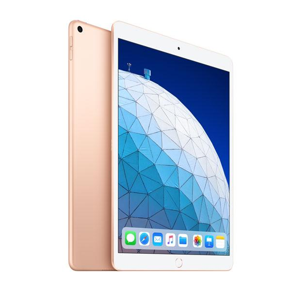 "Apple iPad Air 10.5"" Wi-Fi 64GB - Gold (3RD GEN)"
