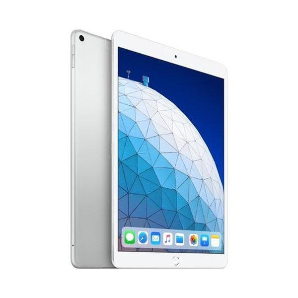 "Apple iPad Air 10.5"" Wi-Fi + Cellular 64GB - Silver (3RD GEN)"