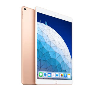 "Apple iPad Air 10.5"" Wi-Fi + Cellular 64GB - Gold (3RD GEN)"