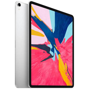 "Apple iPad Pro 12.9"" 256GB WiFi+Cellular - Silver"