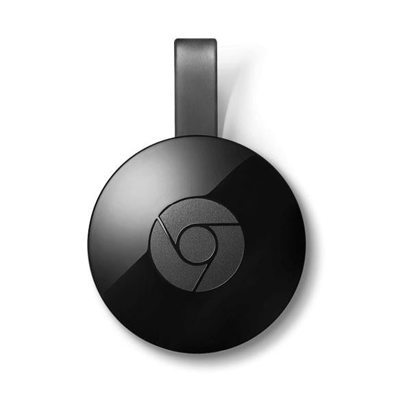 Google Chromecast Video