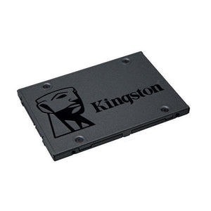 "Kingston A400 2.5"" SATA III Solid State Drive 480GB"