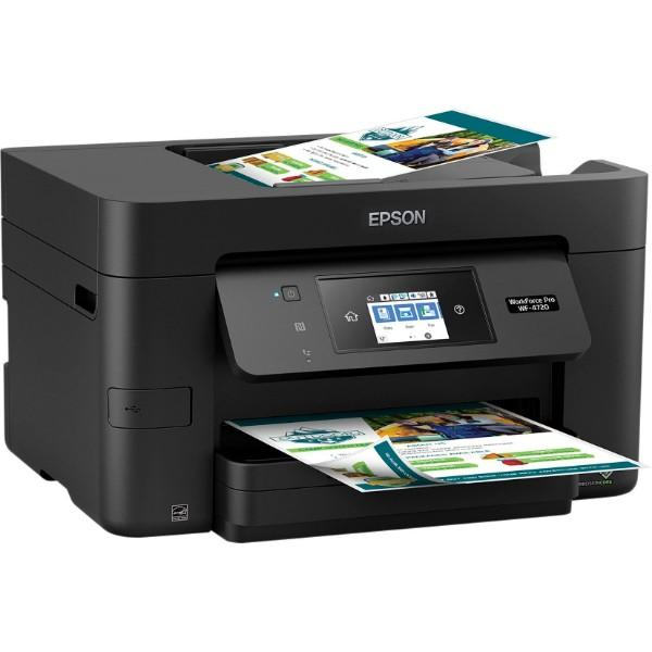 Epson WorkForce Pro WF-4720 Multifunction Printer