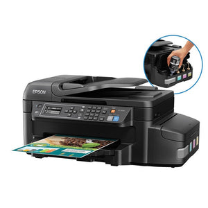 Epson EcoTank Multi-Function Printer