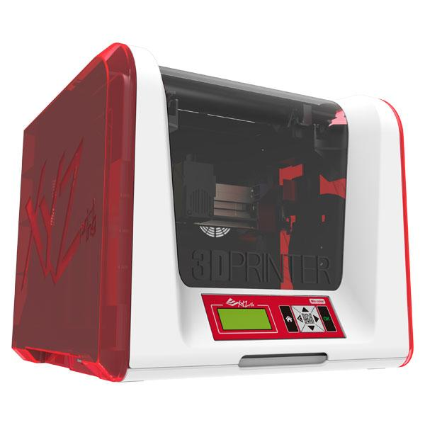 XYZpriting DA VINCI JR 1.0 3D Printer
