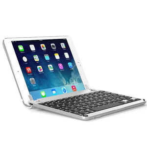 Brydge Mini for iPad Mini 1 2 3 - Silver