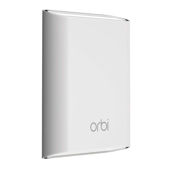 Netgear Orbi Outdoor WiFi Mesh Extender & Add-on Satellite