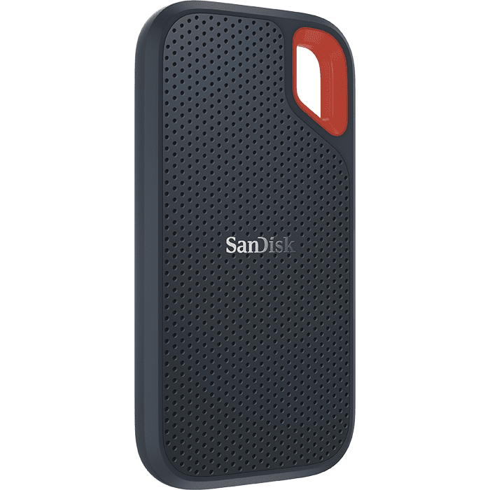 SanDisk Extreme Portable 250GB SSD