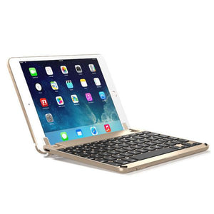 Brydge Mini II Keyboard for iPad Mini 4 - Gold