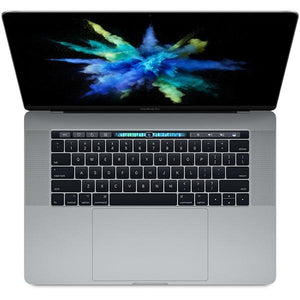 MACBOOK PRO 15-INCH TOUCH BAR - SPACE GREY/2.3GHZ 8-CORE 9TH-GEN I9/16GB/512GB/4GB RADEON PRO 560X
