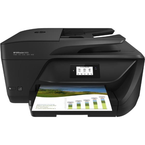 HP Officejet 6950 Printer