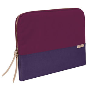 STM Grace Sleeve 13-inch Dark Purple