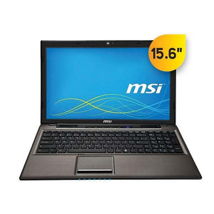 MSI CR62 Notebook 15.6