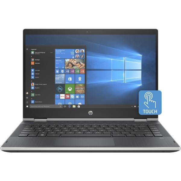 "HP Pavilion X360 14"" Notebook"