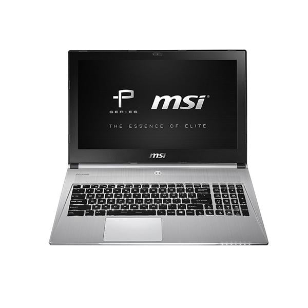 MSI PL62 Gaming Notebook