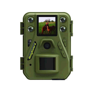 SG520 12MP Security Digital Trail Camera