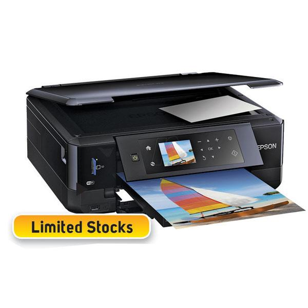 Epson XP630 Inkjet Multi Function Centre
