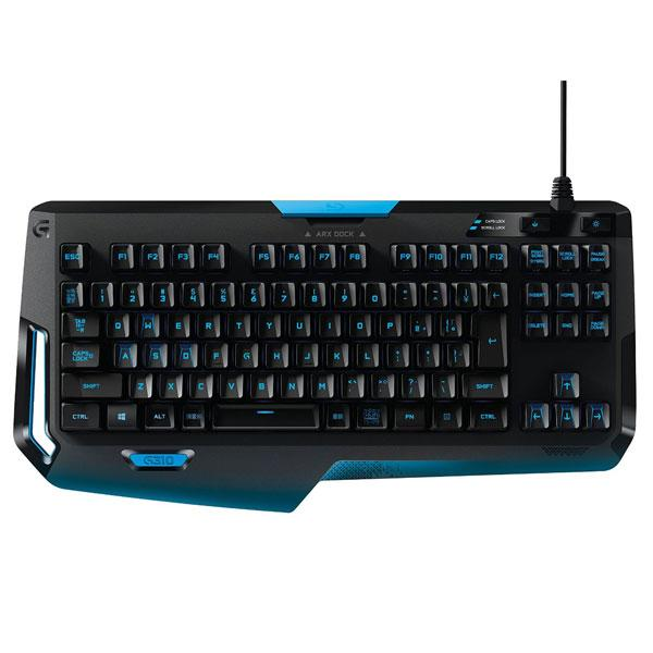 Logitech Gaming Keyboard G310